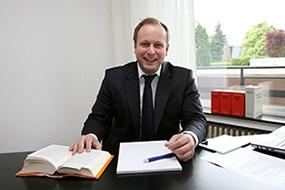 Rechtsanwalt Lesch